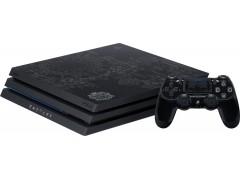 Відвантаження ігрової консолі PlayStation 4 корпорації Sony за підсумками 2018 року перевищили 90 млн одиниць