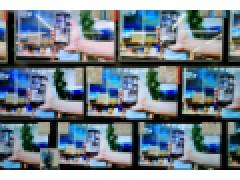 Тест РК-телевізорів Sony та інших виробників на мерехтіння